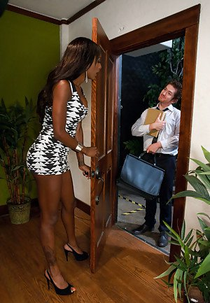 Free Ebony Shemale Porn Pictures 82