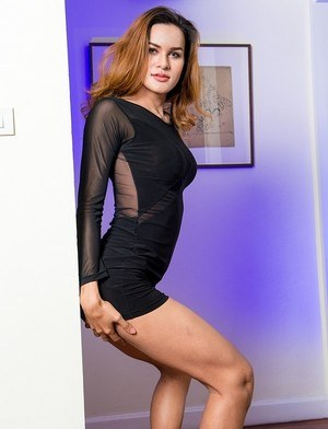 Free Tranny Skinny Porn Pictures